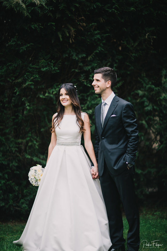 Noivas Reais | Jesus Peiro