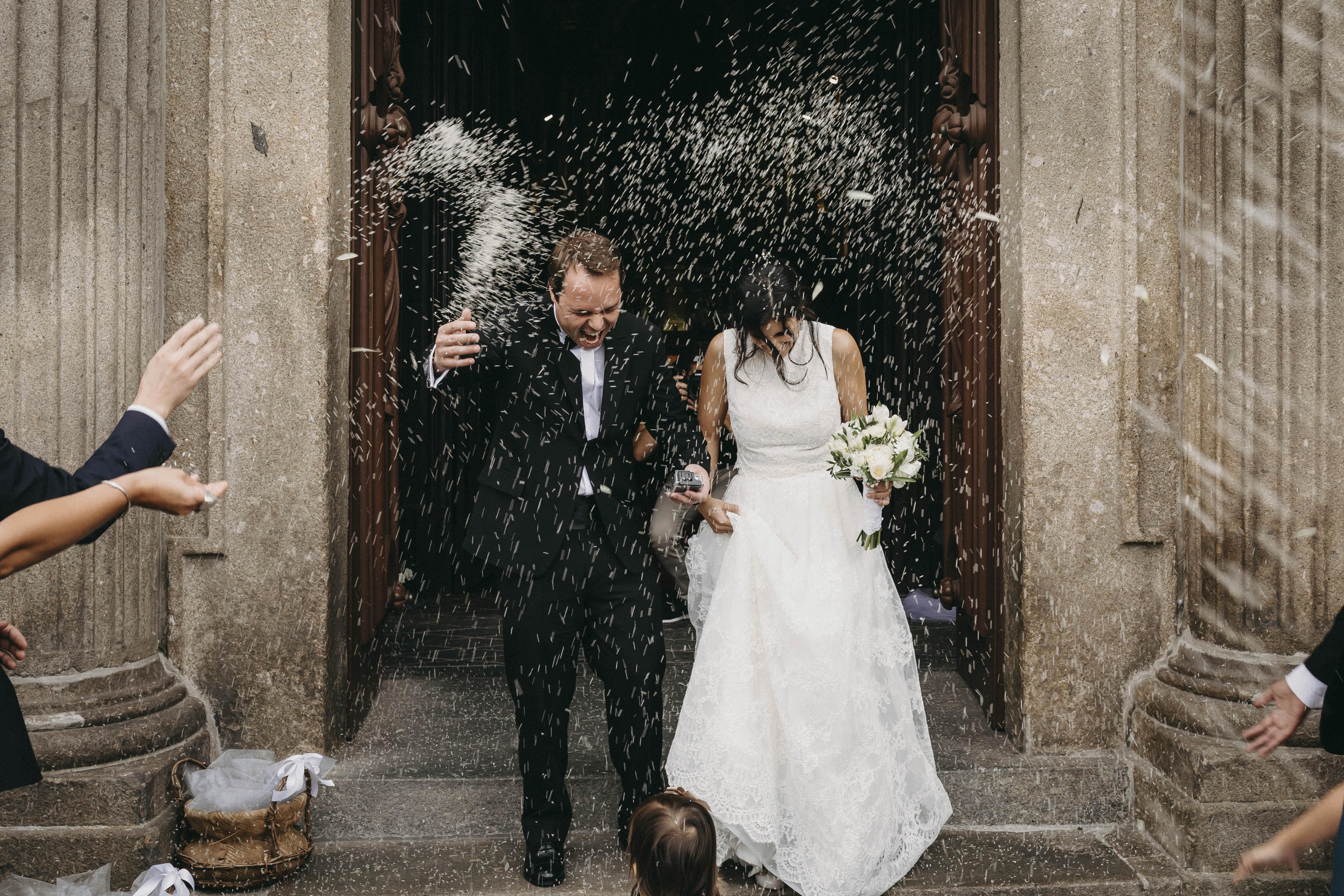 Noivas Reais Jesus Peiro
