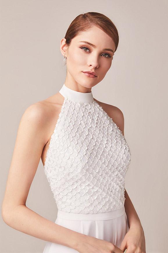 Vestido 154 Cala 2020