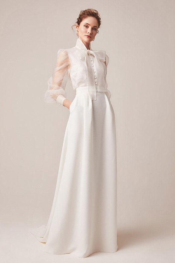 Vestido 155 Cala 2020