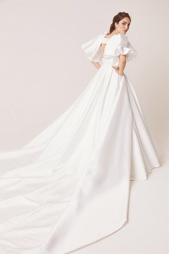 Vestido 175 Coleção Cala