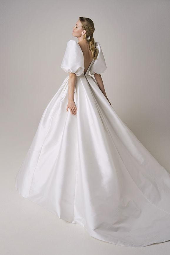 Vestido 246 Coleção Amália